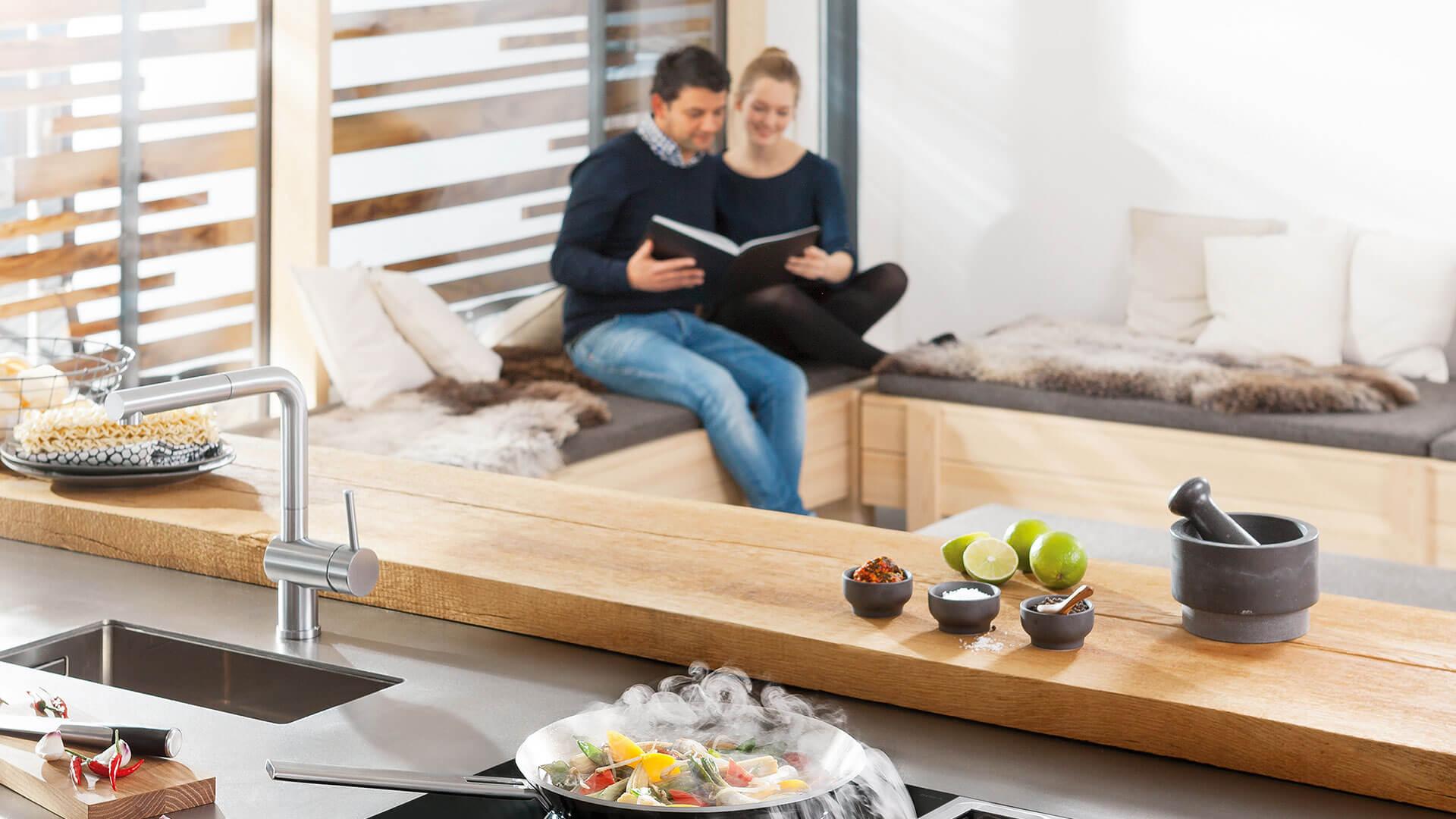 Küchenstudio Raab Stuttgart Referenzen