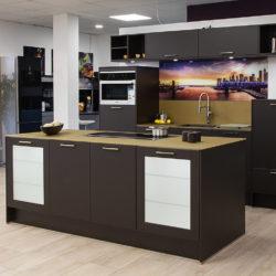 Showroom Küchenstudio Küchenhaus - Küchen Raab Stuttgart
