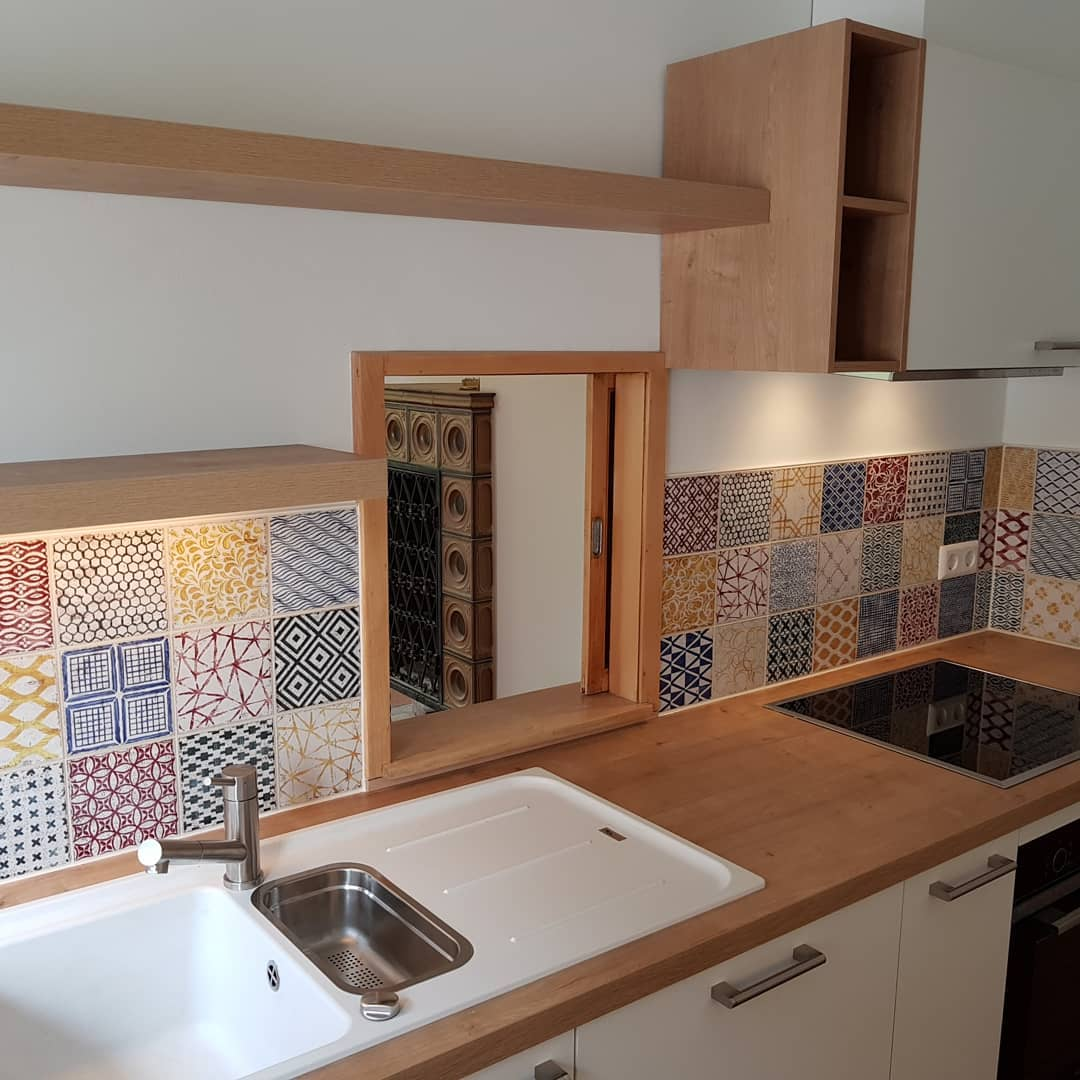 Holz Küchen Falmec - Küchen Raab Stuttgart Referenzen 1